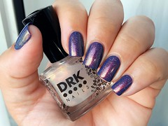 Perigosa - DRK Nails