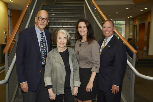 2018 Lois K. Cohen Lecture Series in Global Health