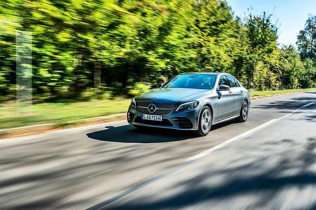 Comprar Mercedes-Benz Classe C