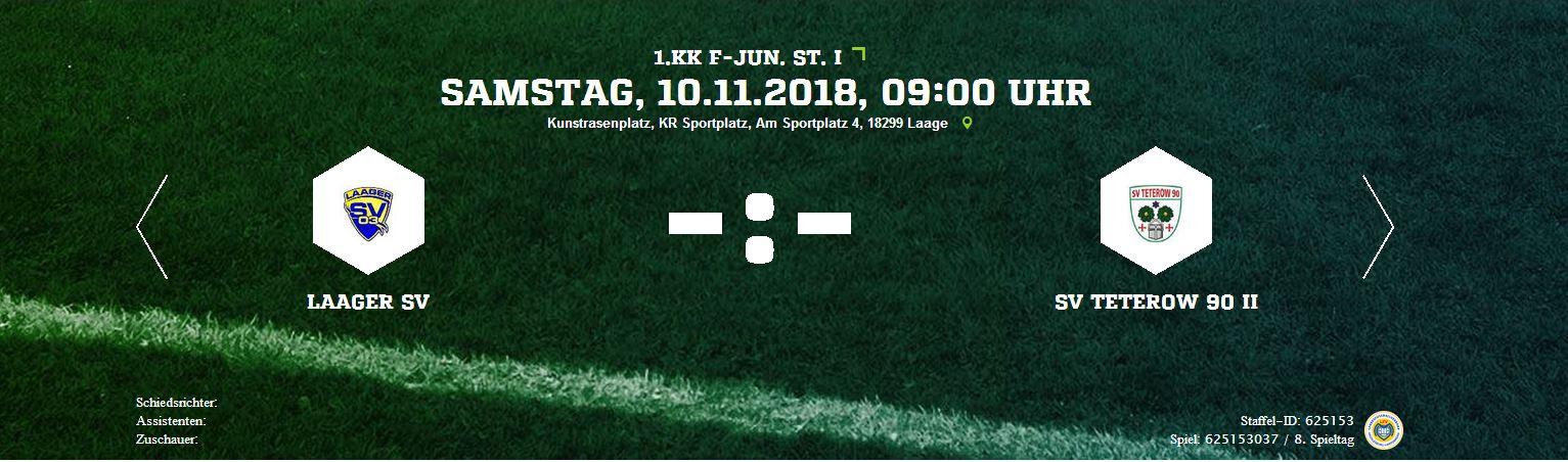 20181110 0900 Fussball F