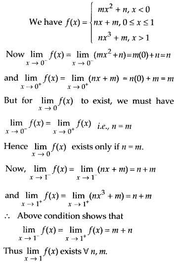 NCERT Solutions for Class 11 Maths Chapter 13 Limits and Derivatives 69