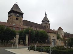 Chambon sur Voueize (Creuse, France - 23)