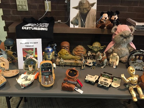 Star Wars Reads Day 2018