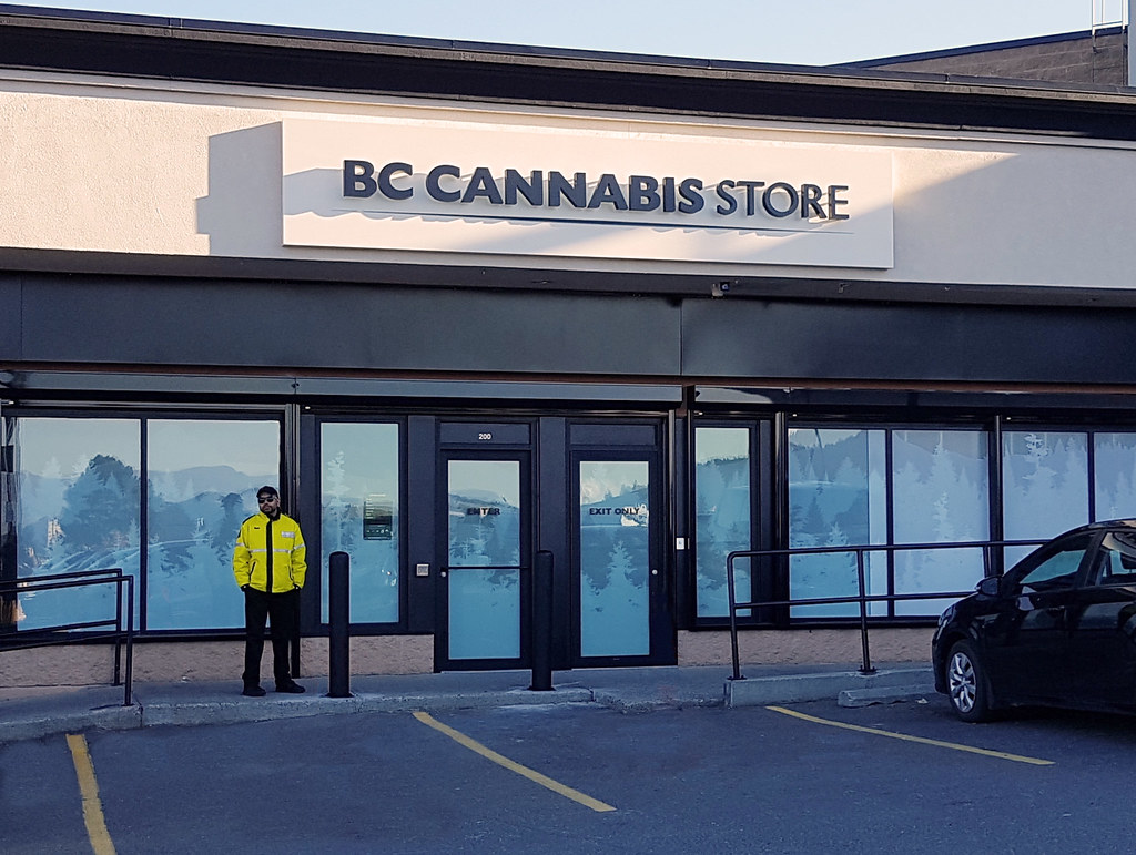 On Wednesday, Oct. 17, 2018, British Columbians throughout the province will be able to legally purchase non-medical cannabis online from: www.bccannabisstores.com