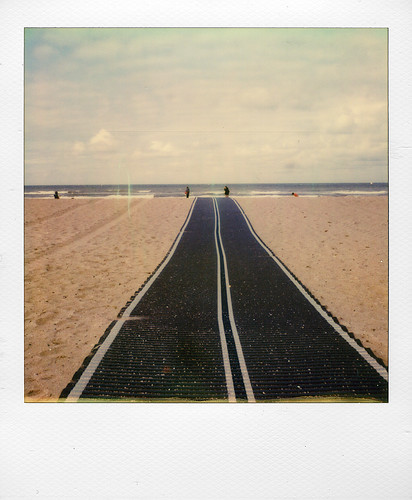 On the Beach, ... | by @necDOT