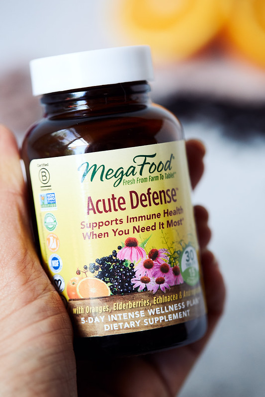 How I Support My Immune System with a New Supplement