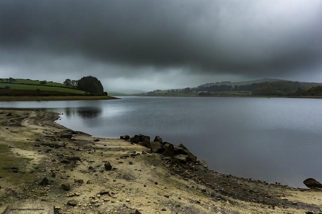 Siblyback, Lake Edge., Nikon D810, AF-S Nikkor 24mm f/1.8G ED
