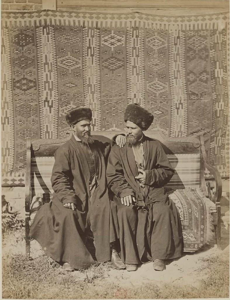 Казанские татары