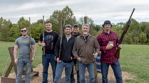 Sporting Clays Classic 2018 - 100