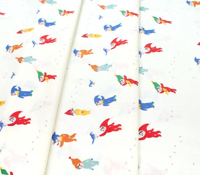 Birch Fabrics Whistle Playtime