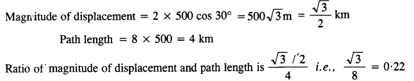 NCERT Solutions for Class 11 Physics Chapter 4.58