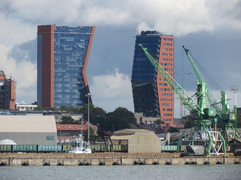 Klaipėdos jūrų uostasIMG_1512