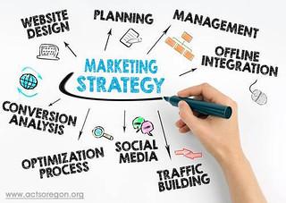 5 Strategi Pemasaran Terbaik Saat Ini