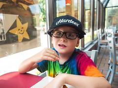 Hardee's Special Olympics