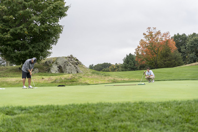 Faulkner Golf Tournament