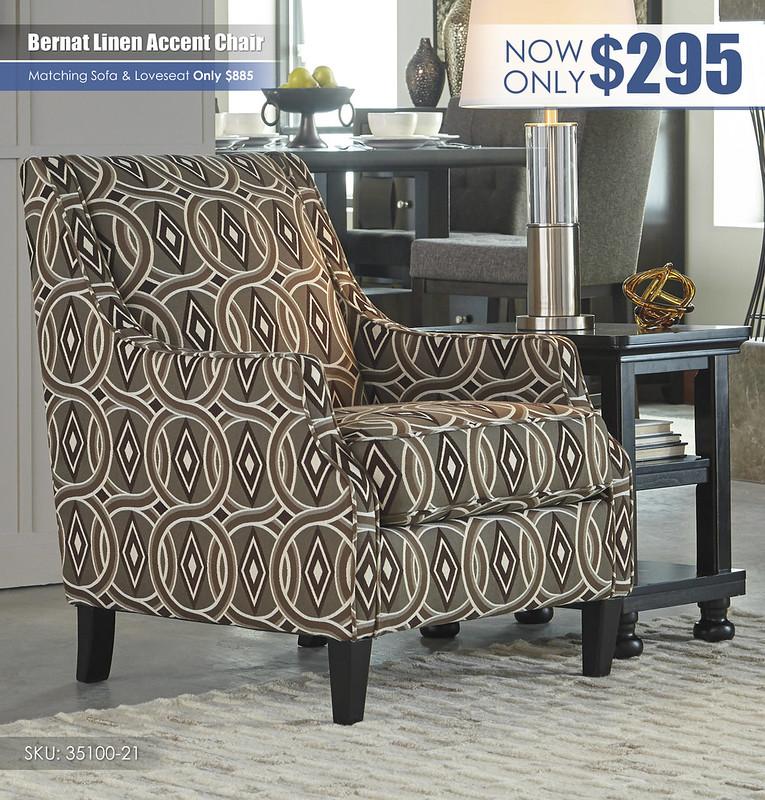 Bernat Accent Chair_35100-21