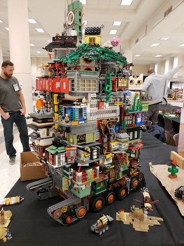 Brickcon 2018