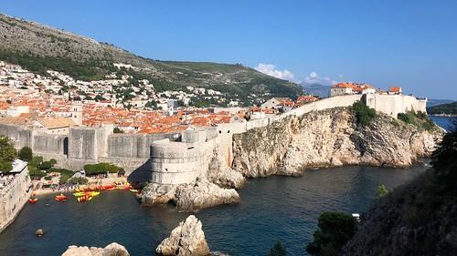 Dubrovnik and the Tyranny of Tourism