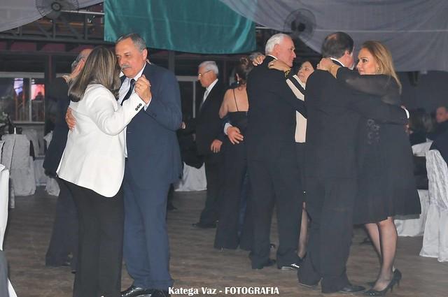Jantar-Baile da Expofeira homenageia produtores