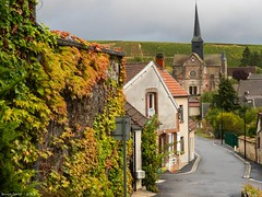 Etoges France - Photo of Beaunay