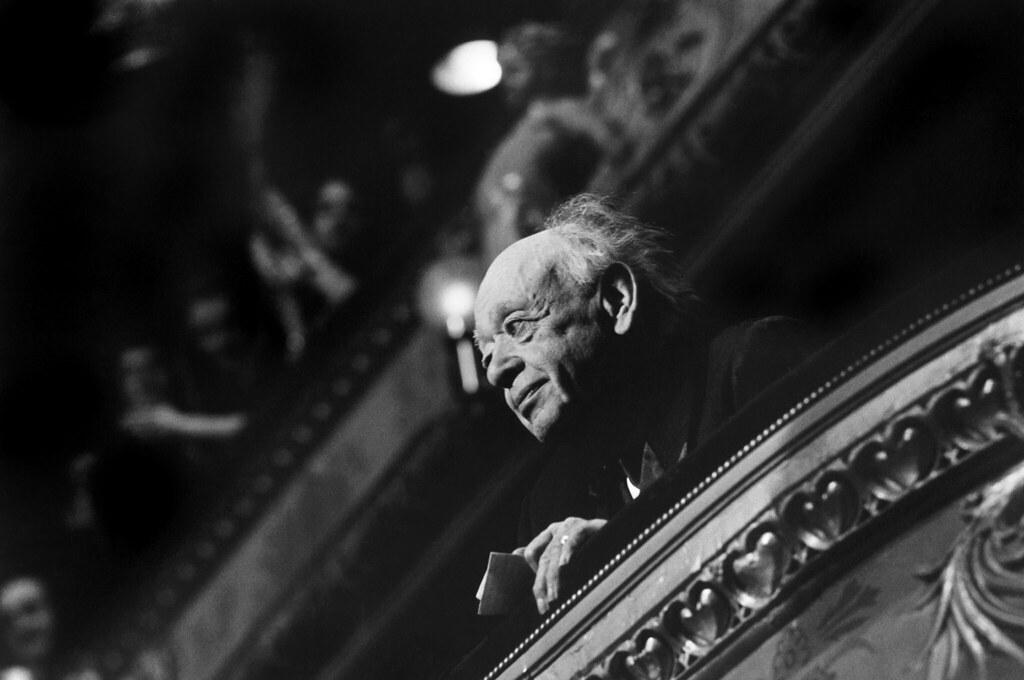 Eugène Ionesco1989