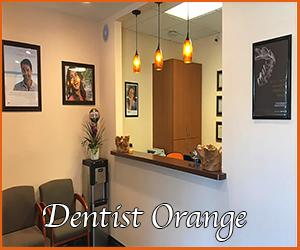 Dental Healthcare Orange