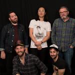 Mon, 22/10/2018 - 3:11pm - Ruston Kelly Live in Studio A, 10.22.18 Photographers: Nora Doyla and Dan Tuozzoli