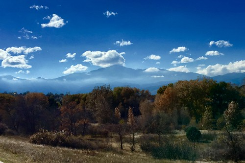 clouds mountains pikespeak procamera iphone6s coloradosprings
