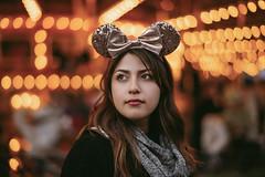 Disneyland Bokeh (2)