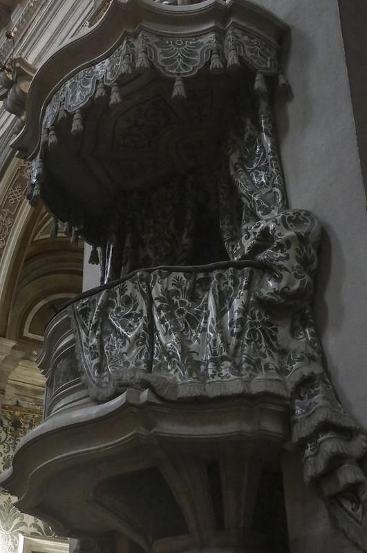 Chiesa dei Gesuiti, Venice