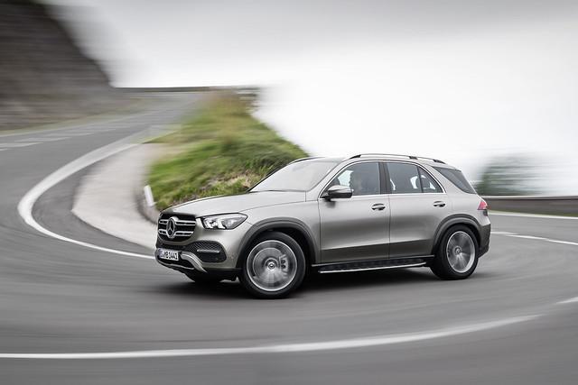 Comprar Mercedes-Benz Gle
