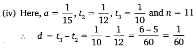 NCERT Solutions for Class 10 Maths Chapter 5 Arithmetic Progressions 48