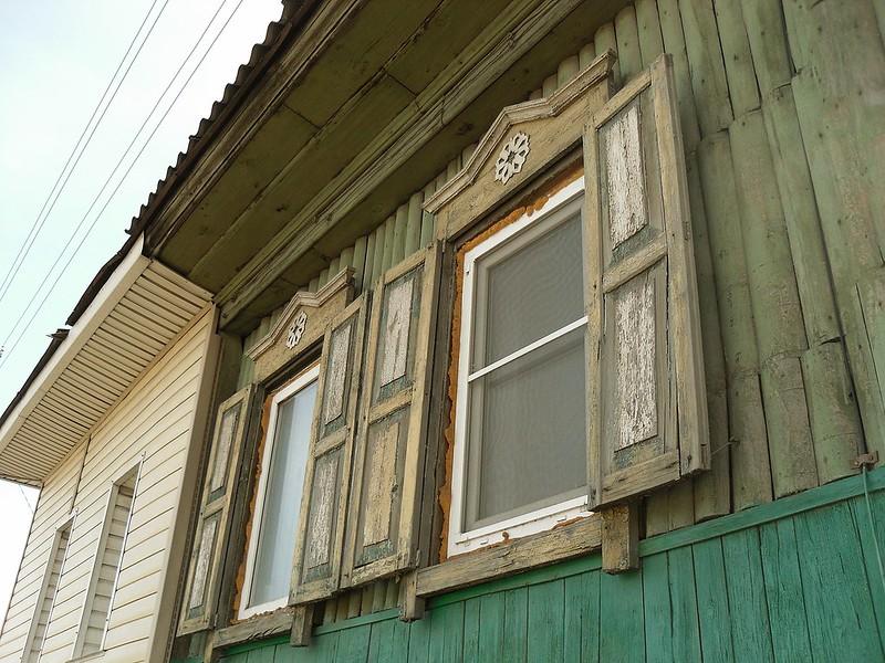 Барнаул, улица Аванесова № 71 а.