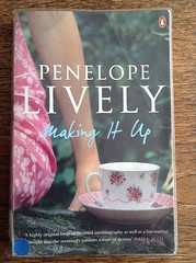 Making It Up - Penelope Lively