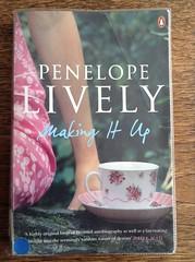 Making It Up - Penelope Lively