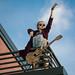 Pike Place Rocker