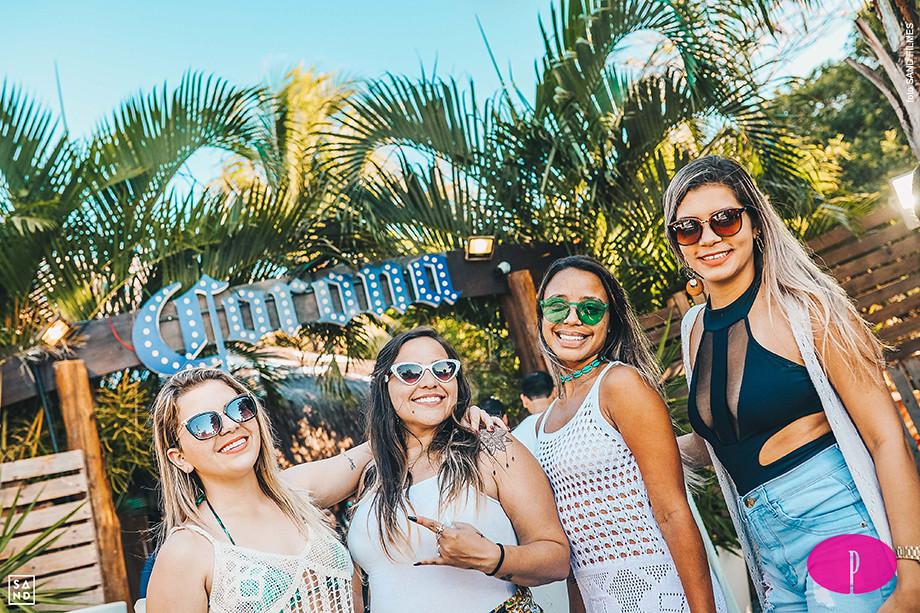 Fotos do evento CORONA SUNSETS HOUR - BÚZIOS em INSÓLITO HOTEL - BÚZIOS