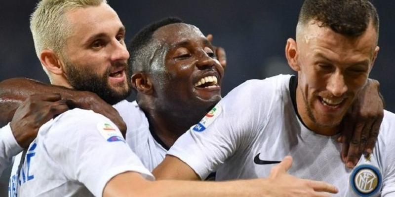 Inter tahu bagaimana memenangkan pertandingan