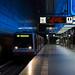 Hamburg, subway station HafenCity Universität by 90flyhigh