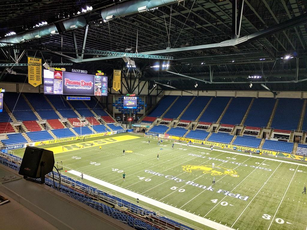 Delaware Football Roundup: NDSU 38, Delaware 10