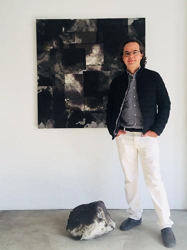 """Presentación de la exposición """"Metonímias"""" en el ICM en Berlín 3"""