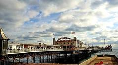 Brighton Seafront Autumn 18