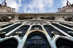 [2016-09-21] Milan Cathedral 1