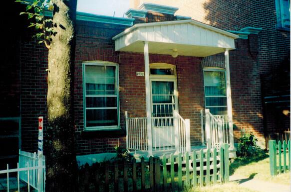 7432 Wiseman in October 2001