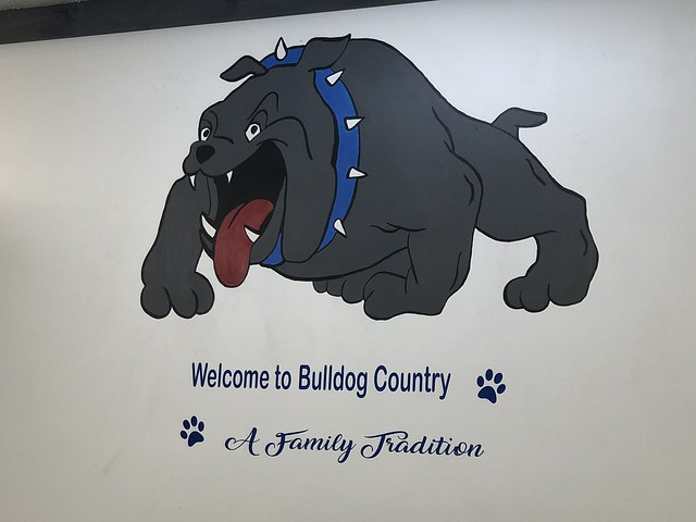 Bulldog Diner