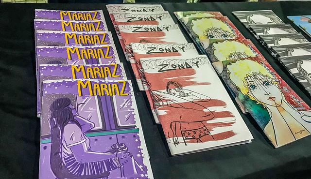 Linha Alternativa: Histórias em Quadrinhos com a cara do Cariri