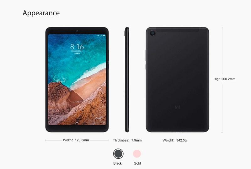 Xiaomi Mi Pad 4 (15)