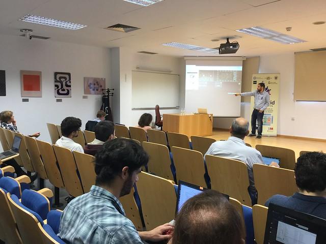 19_10_2018 Seminario eMadrid «Juegos Serios»
