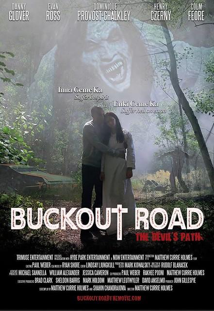 BuckoutRoad