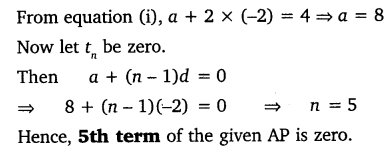 NCERT Solutions for Class 10 Maths Chapter 5 Arithmetic Progressions 32
